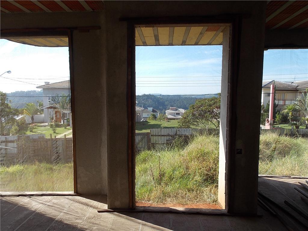 Casa 5 Dorm, Terras de São Carlos, Jundiaí (CA0585) - Foto 14
