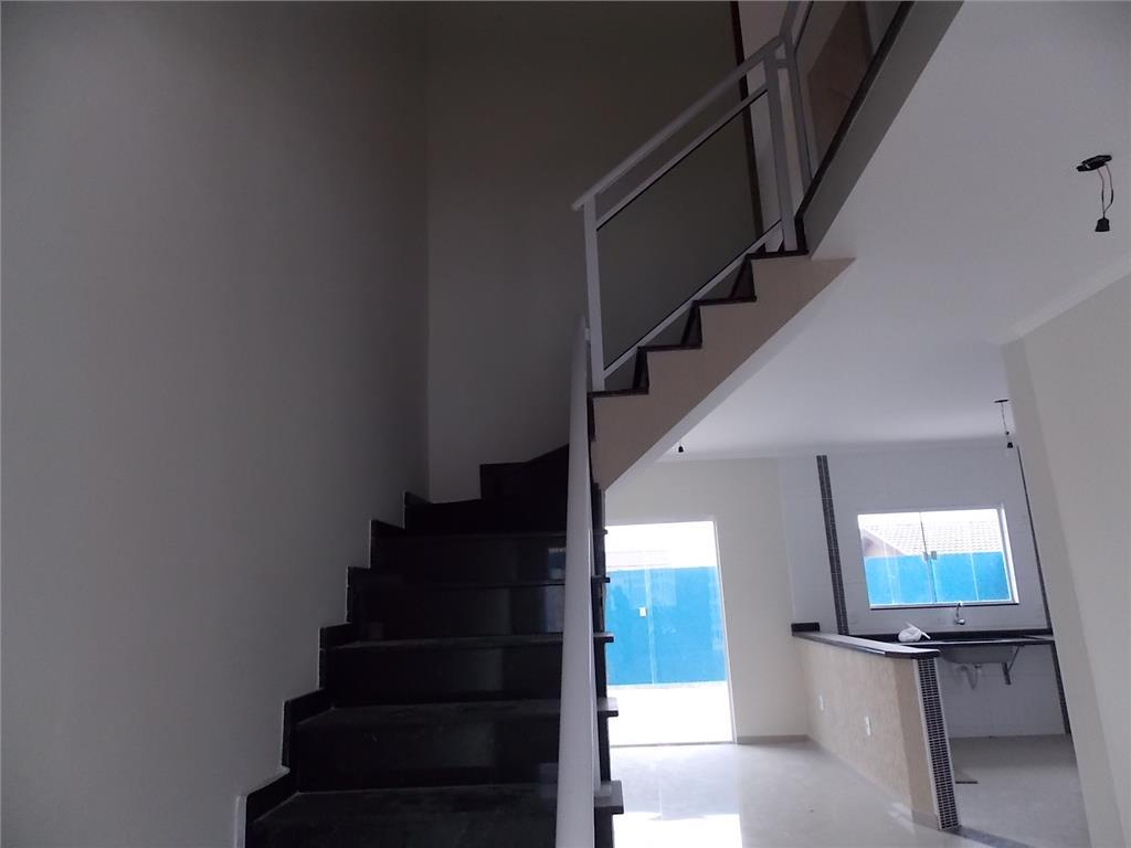 Casa 3 Dorm, Jardim Marambaia, Jundiaí (CA0833) - Foto 13