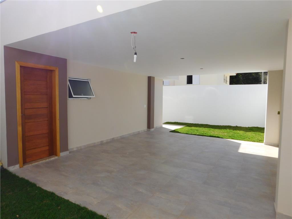 Casa 3 Dorm, Jardim Carpas, Jundiaí (CA0752) - Foto 2