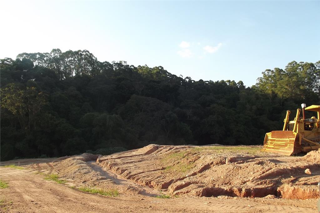 [Terreno  residencial à venda, Caxambu, Jundiaí.]