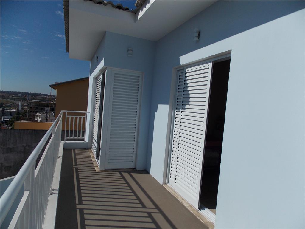 Casa 3 Dorm, Parque da Represa, Jundiaí (CA0594) - Foto 19