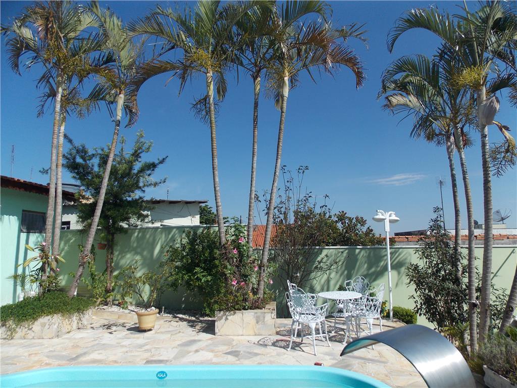 Casa 3 Dorm, Jardim Santa Gertrudes, Jundiaí (CA0653) - Foto 10