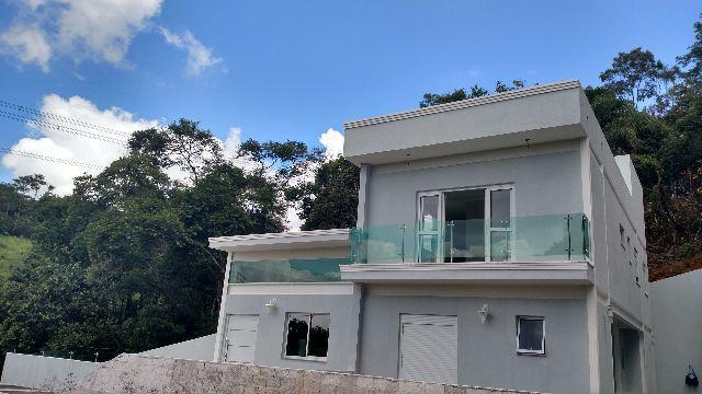 Casa 4 Dorm, Loteamento Capital Ville, Jundiaí (CA0745) - Foto 4