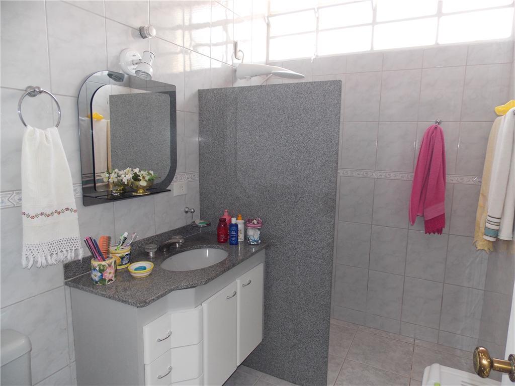 Casa 3 Dorm, Parque Brasília, Jundiaí (CA0645) - Foto 13