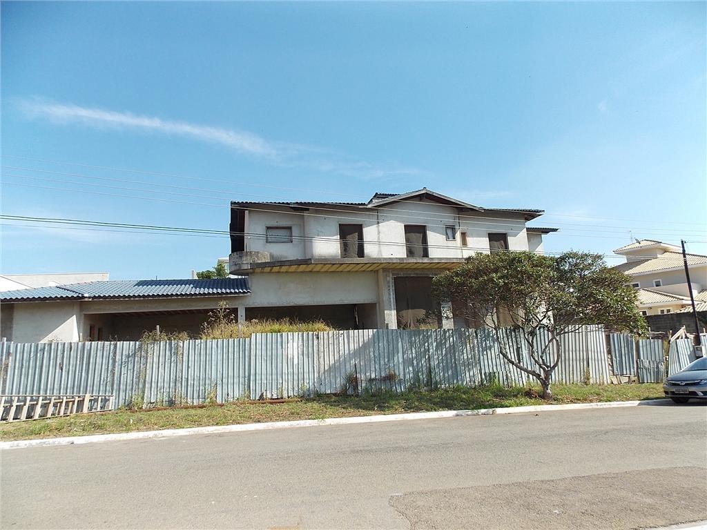 Casa 5 Dorm, Terras de São Carlos, Jundiaí (CA0585)