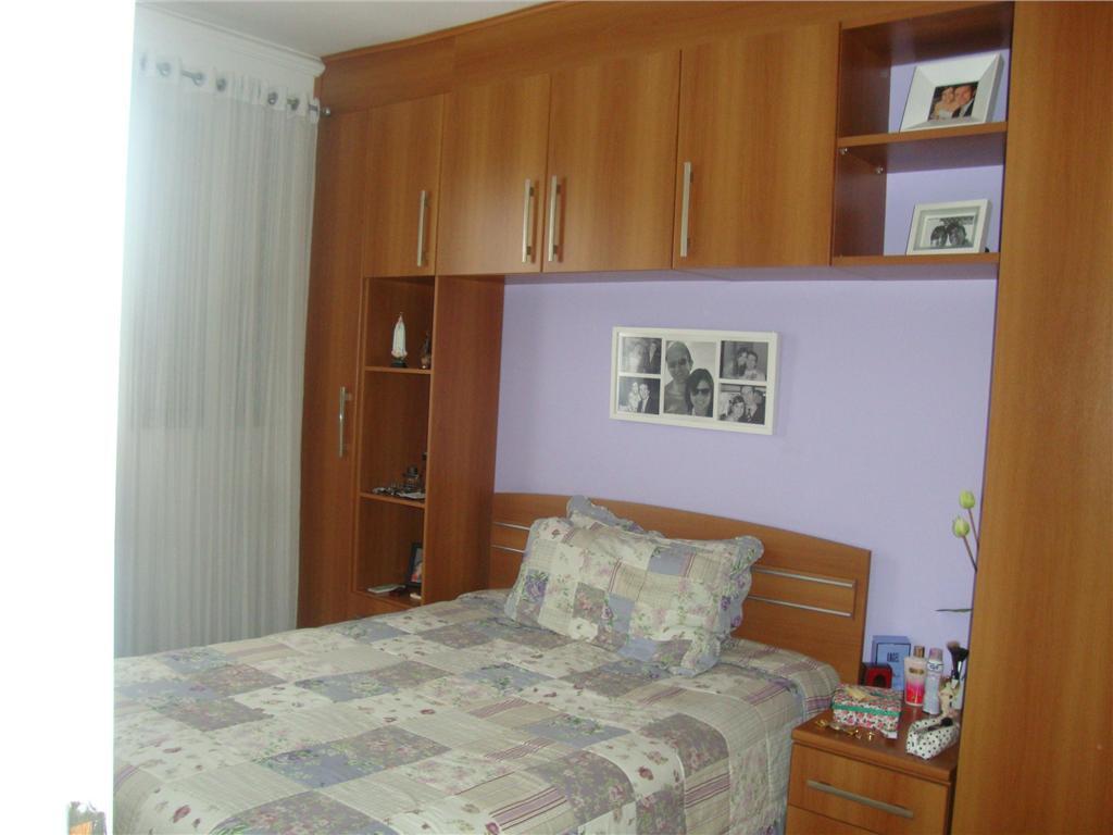 Apto 2 Dorm, Vila Rami, Jundiaí (AP0357) - Foto 9
