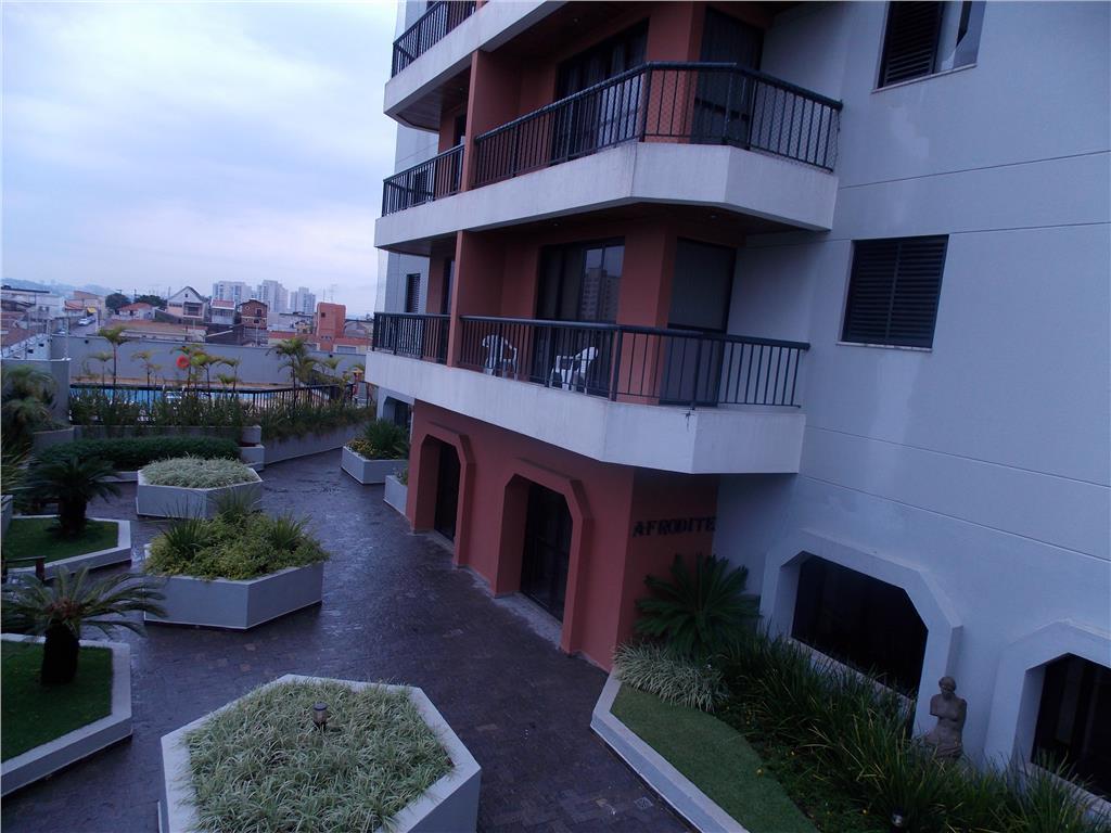 Apto 3 Dorm, Anhangabaú, Jundiaí (AP0964)