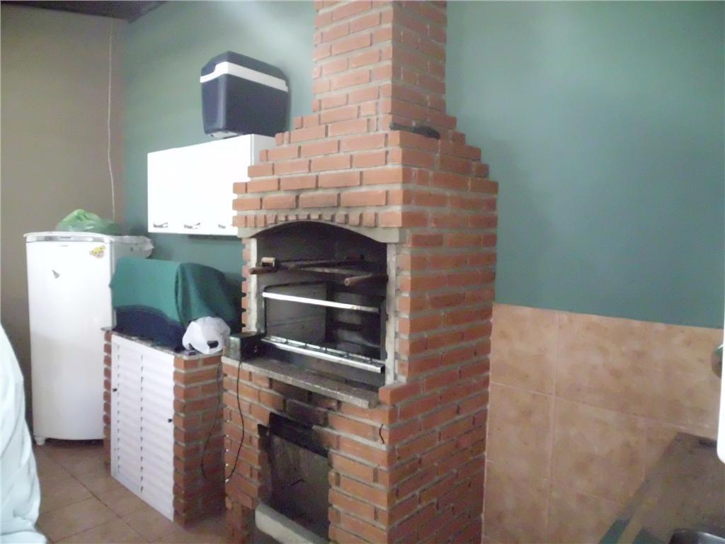 Casa 3 Dorm, Jardim Pacaembu, Jundiaí (CA0361) - Foto 19