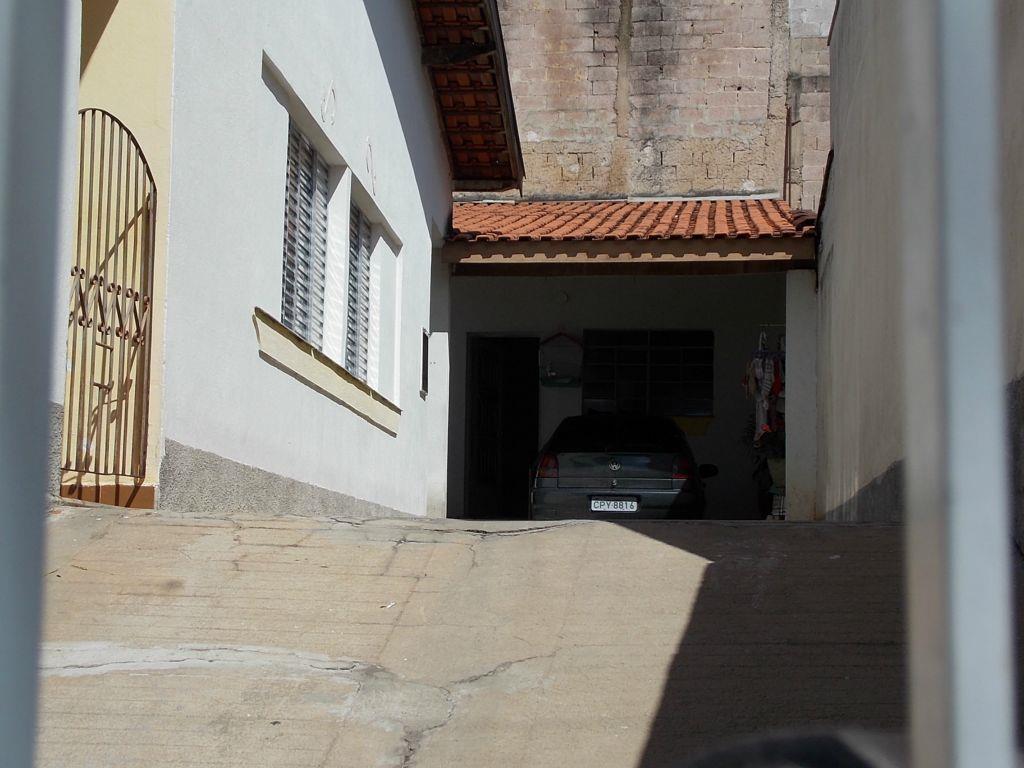 [Casa  residencial à venda, Vila Comercial, Jundiaí.]
