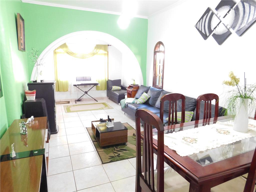 Yarid Consultoria Imobiliaria - Casa 3 Dorm - Foto 5