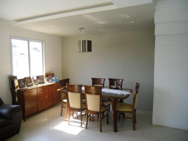Casa 3 Dorm, Colônia, Jundiaí (CA0468) - Foto 2