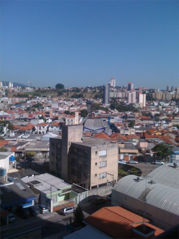 Apto 2 Dorm, Premiatto Residence Club, Jundiaí (AP0704) - Foto 9
