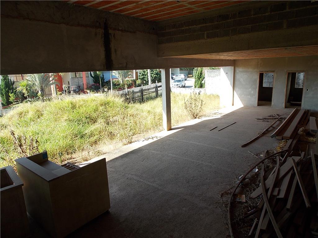 Casa 5 Dorm, Terras de São Carlos, Jundiaí (CA0585) - Foto 11