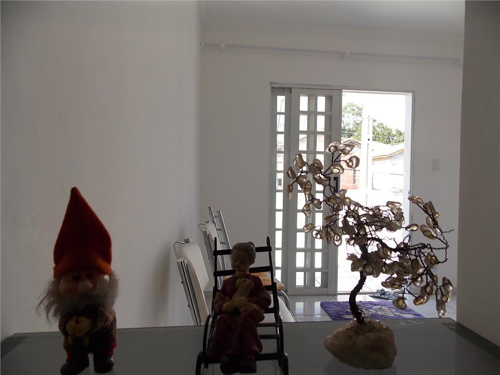 [Casa  residencial à venda, Parque Residencial Eloy Chaves, Jundiaí.]