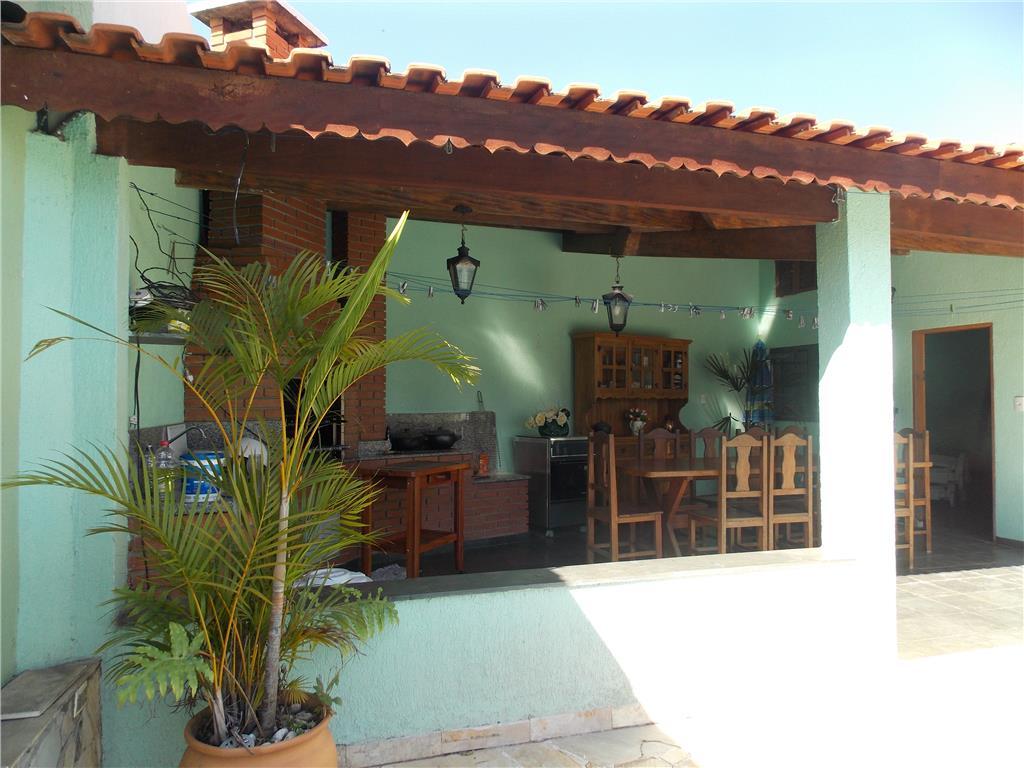 Casa 3 Dorm, Jardim Santa Gertrudes, Jundiaí (CA0653) - Foto 11