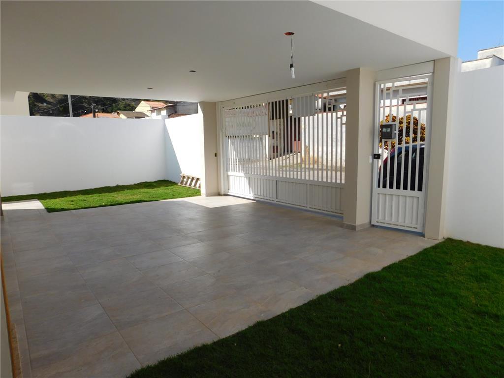 Casa 3 Dorm, Jardim Carpas, Jundiaí (CA0752) - Foto 17