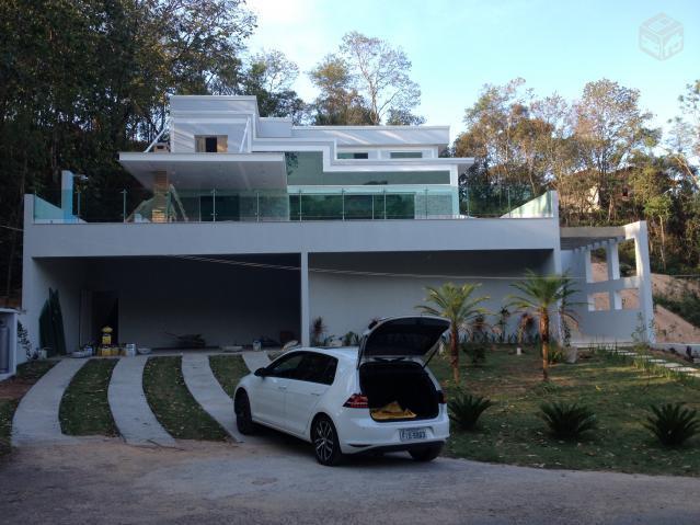 Casa 4 Dorm, Loteamento Capital Ville, Jundiaí (CA0745)