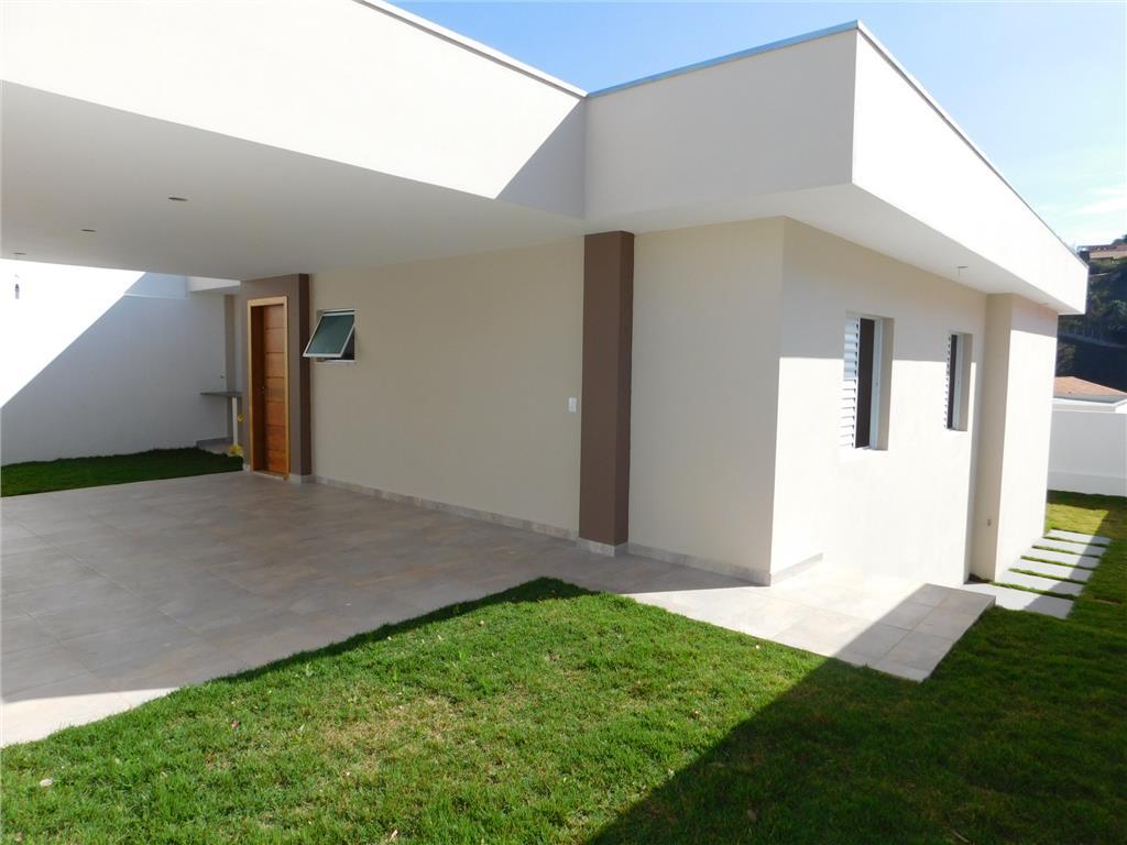 Casa 3 Dorm, Jardim Carpas, Jundiaí (CA0752) - Foto 15