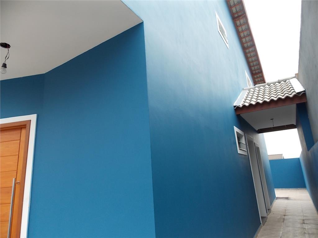 Casa 3 Dorm, Jardim Marambaia, Jundiaí (CA0833) - Foto 2