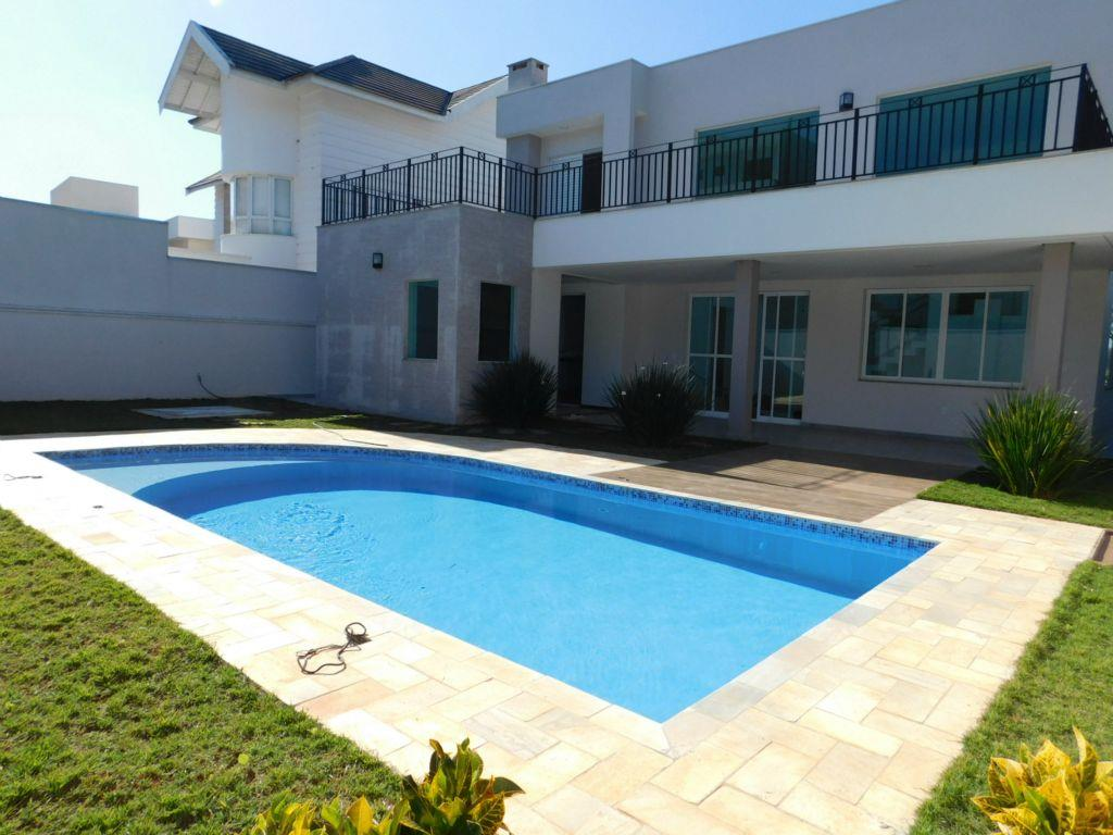 Casa 4 Dorm, Medeiros, Jundiaí (CA0204) - Foto 1
