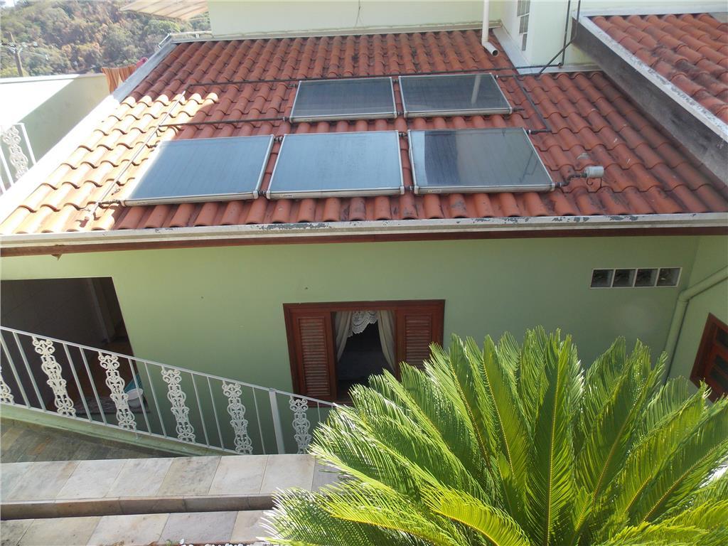 Casa 3 Dorm, Jardim Santa Gertrudes, Jundiaí (CA0653) - Foto 9