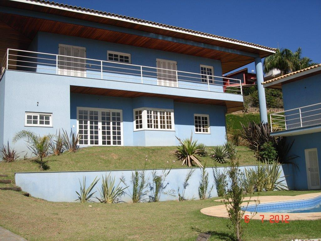 Yarid Consultoria Imobiliaria - Casa 4 Dorm - Foto 3