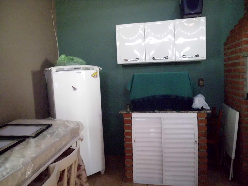 Casa 3 Dorm, Jardim Pacaembu, Jundiaí (CA0361) - Foto 14