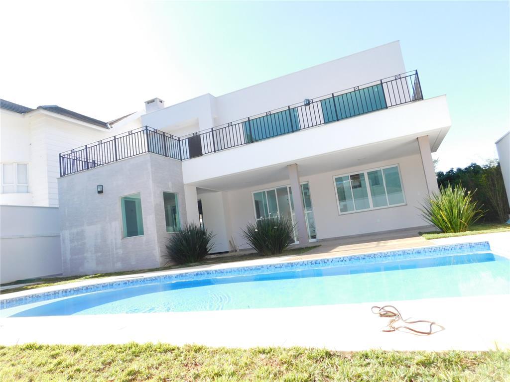 Casa 4 Dorm, Medeiros, Jundiaí (CA0204) - Foto 2