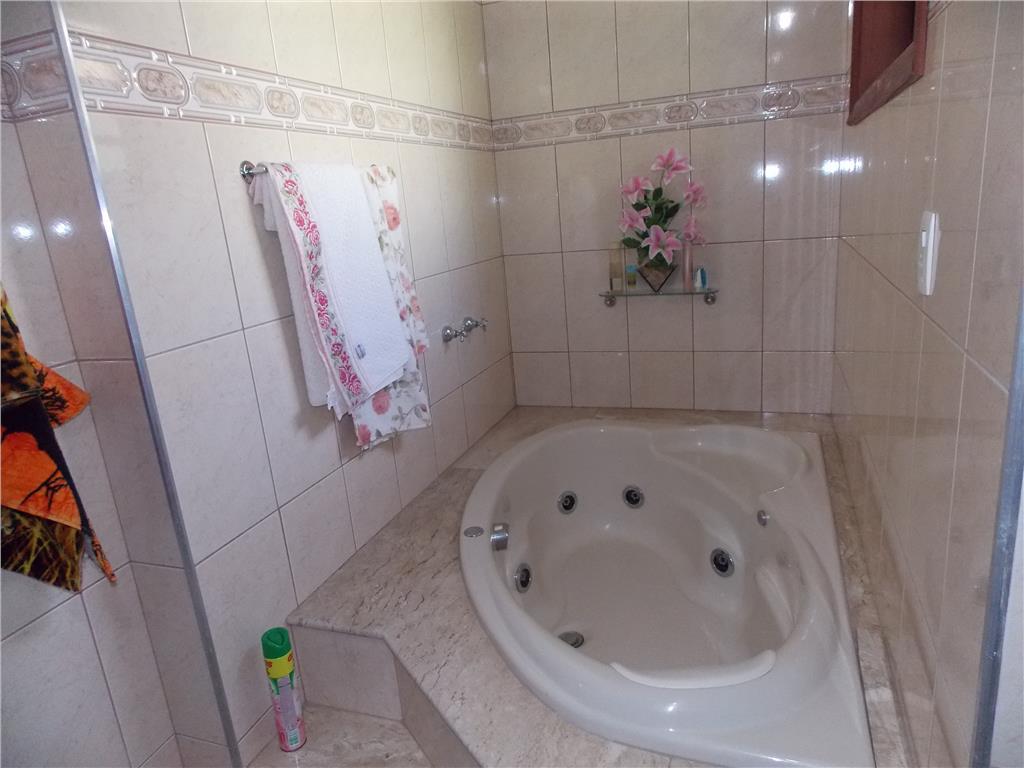 Casa 3 Dorm, Jardim Santa Gertrudes, Jundiaí (CA0653) - Foto 7
