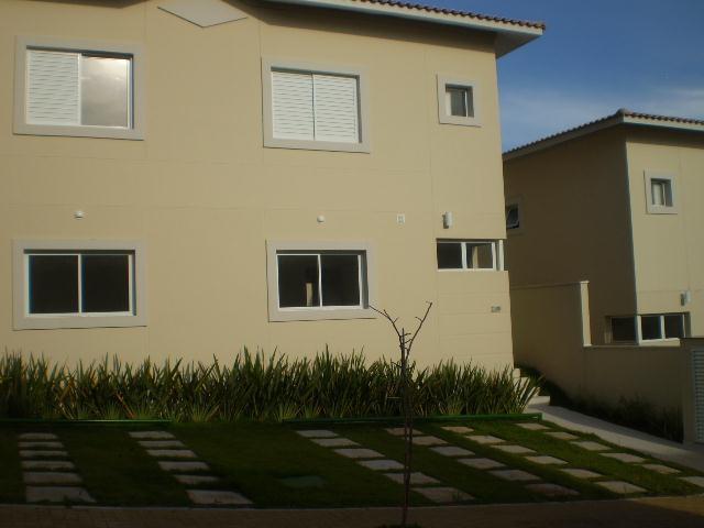 Casa 3 Dorm, Jardim Colônia, Jundiaí (CA0476) - Foto 4