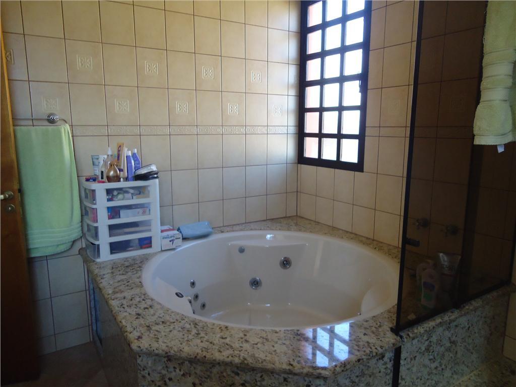 Casa 3 Dorm, Jardim Carpas, Jundiaí (CA0372) - Foto 11