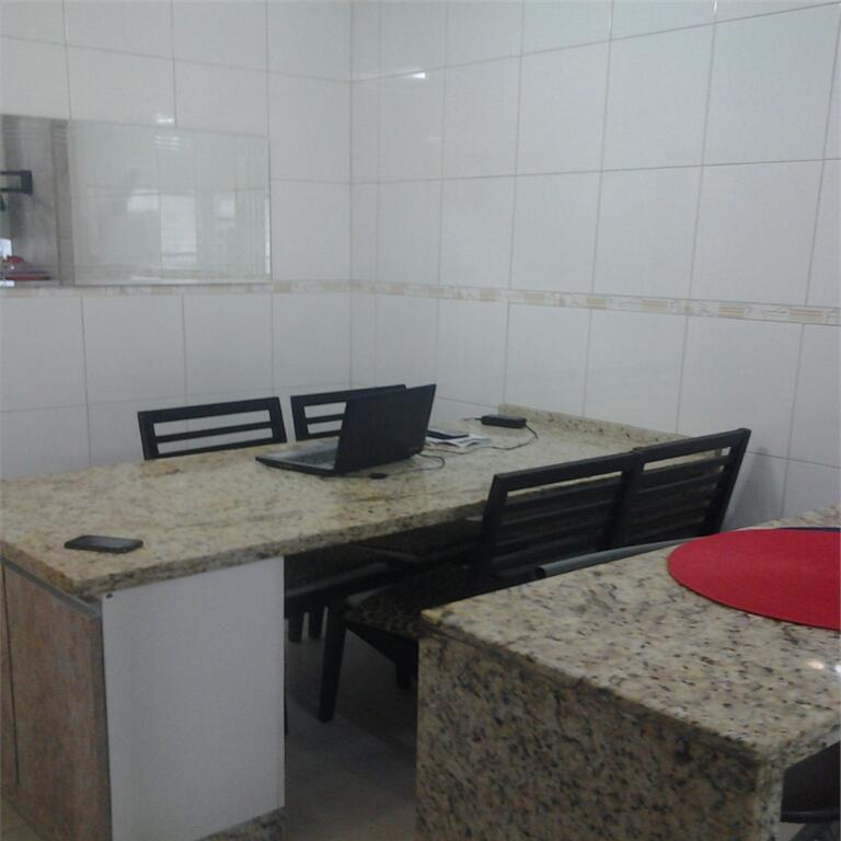 Casa 3 Dorm, Jardim Marambaia, Jundiaí (CA0553)