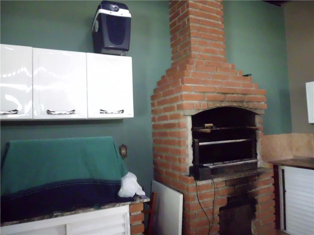 Casa 3 Dorm, Jardim Pacaembu, Jundiaí (CA0361) - Foto 15