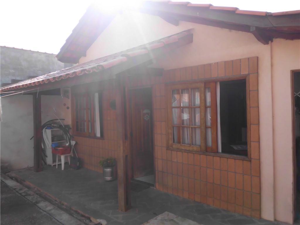 Casa 3 Dorm, Jardim das Tulipas, Jundiaí (CA0189)