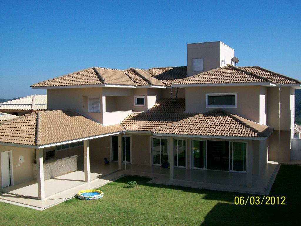 Yarid Consultoria Imobiliaria - Casa 5 Dorm - Foto 2