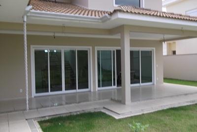 Yarid Consultoria Imobiliaria - Casa 5 Dorm - Foto 18