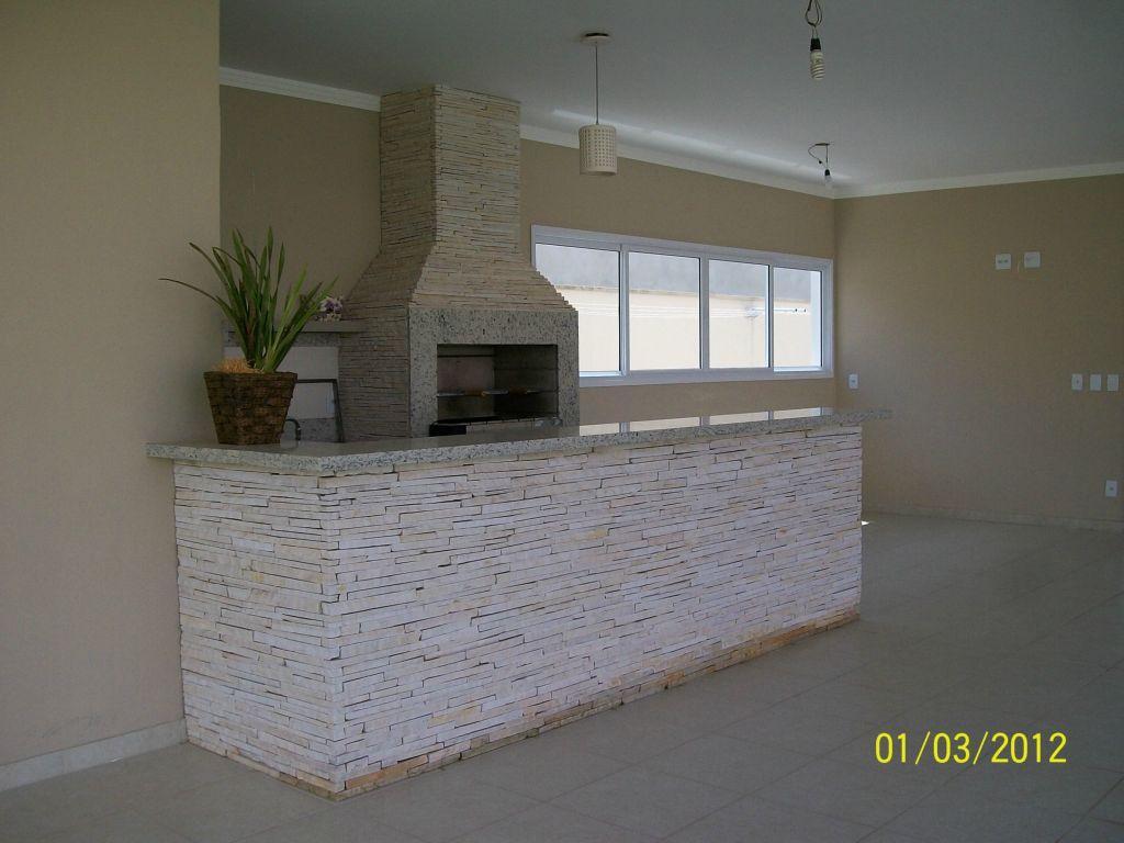 Yarid Consultoria Imobiliaria - Casa 5 Dorm - Foto 17