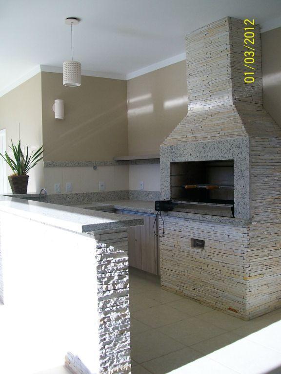 Yarid Consultoria Imobiliaria - Casa 5 Dorm - Foto 16