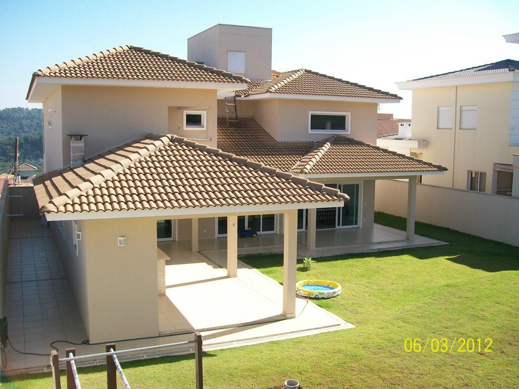Yarid Consultoria Imobiliaria - Casa 5 Dorm - Foto 3
