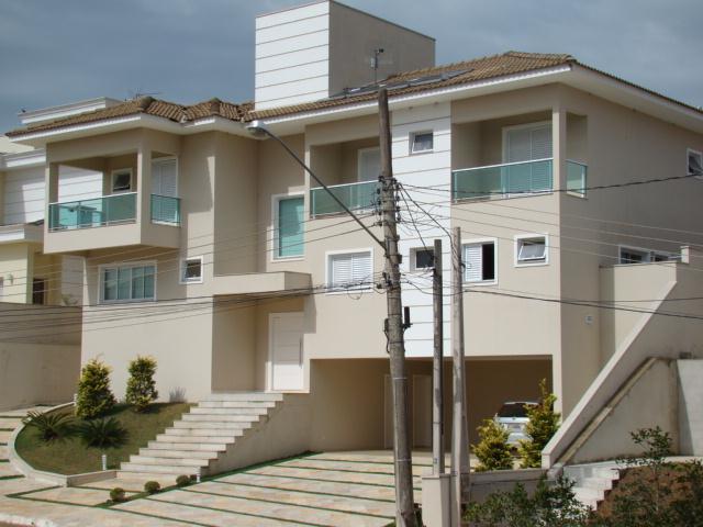 [Casa residencial à venda, Terras de São Carlos, Jundiaí.]