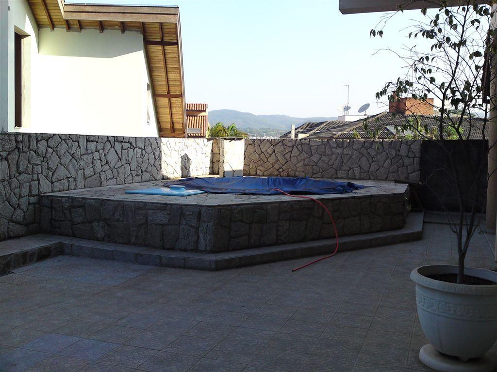 Casa 3 Dorm, Jardim das Samambaias, Jundiaí (CA0395) - Foto 18