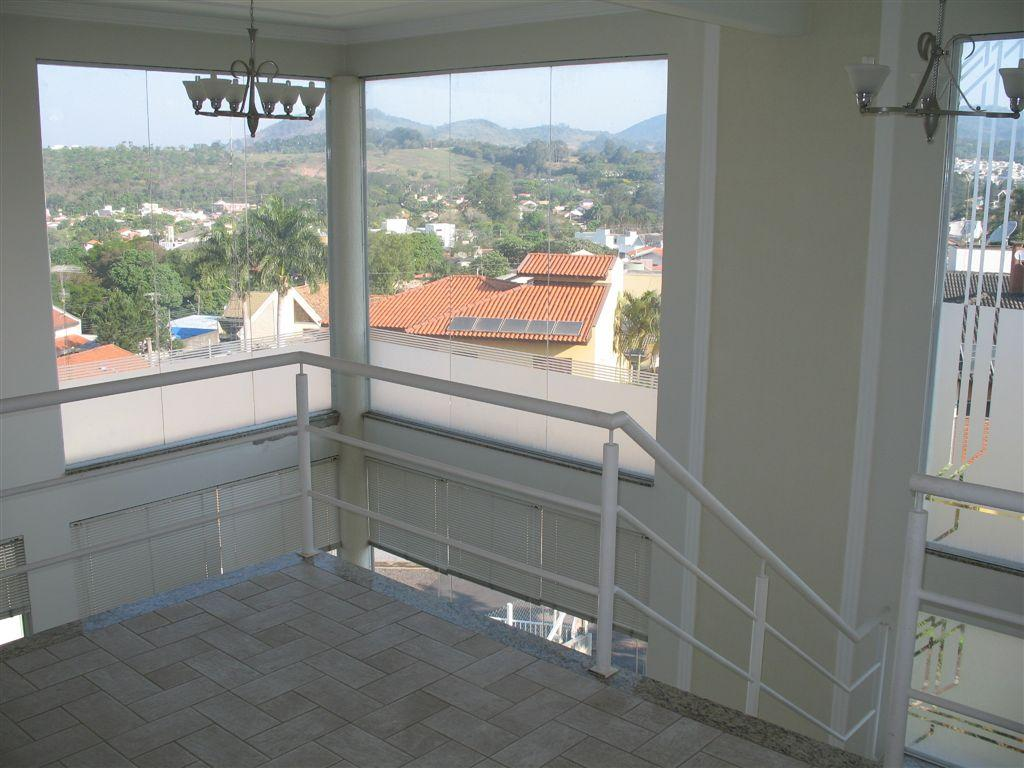 Casa 3 Dorm, Jardim das Samambaias, Jundiaí (CA0395) - Foto 6