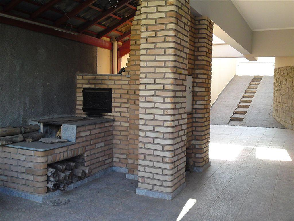 Casa 3 Dorm, Jardim das Samambaias, Jundiaí (CA0395) - Foto 16