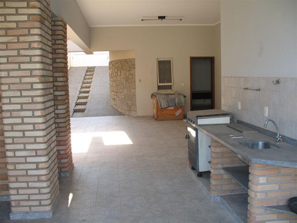 Casa 3 Dorm, Jardim das Samambaias, Jundiaí (CA0395) - Foto 17