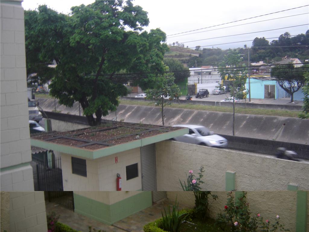 [Apartamento residencial Tiradentes à venda, Jardim Liberdade, Jundiaí.]