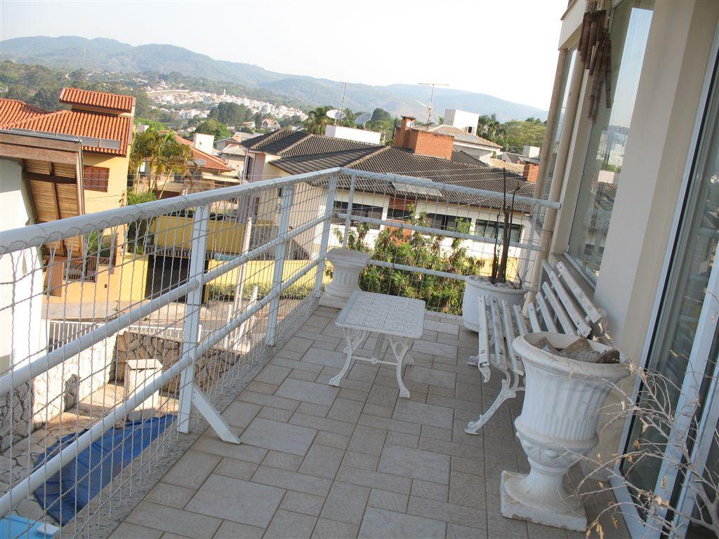 Casa 3 Dorm, Jardim das Samambaias, Jundiaí (CA0395) - Foto 13