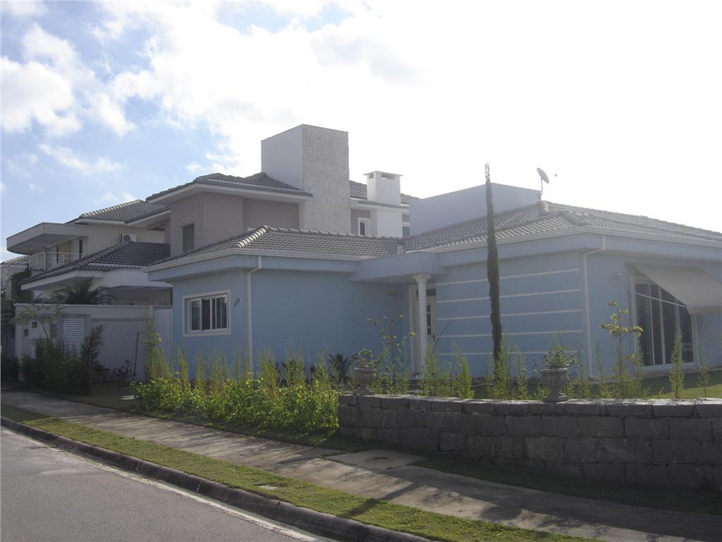 Casa 3 Dorm, Engordadouro, Jundiaí (CA0360)
