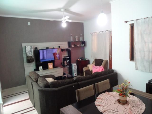 Casa 2 Dorm, Parque Residencial Jundiaí, Jundiaí (CA0536) - Foto 4