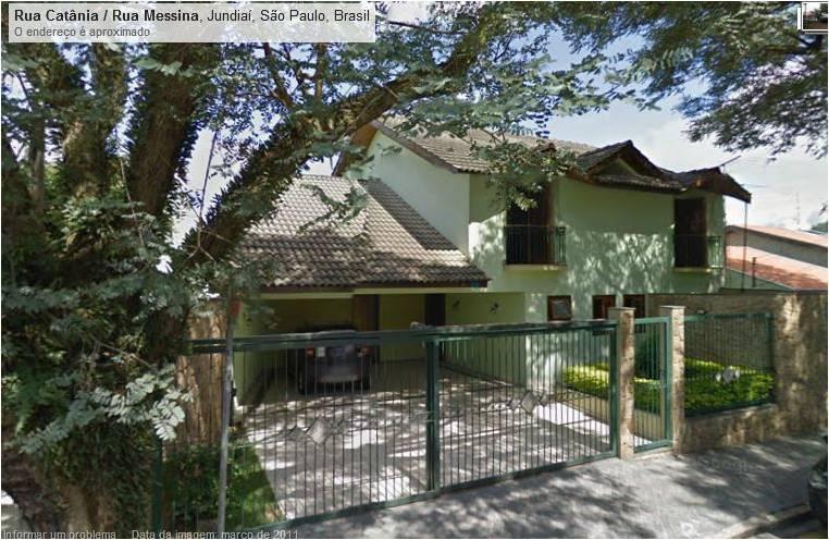 [Casa residencial à venda, Jardim Messina, Jundiaí.]