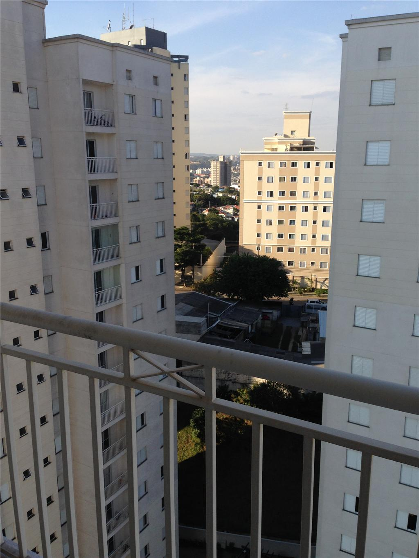 Apto 3 Dorm, Jardim Bonfiglioli, Jundiaí (AP0470) - Foto 3